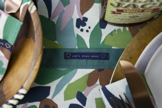 gepersonaliseerd label voor je DIY projecten