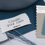 Eigen label ontwerpen – het bestelproces stap voor stap